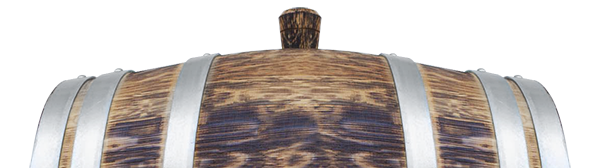 wypalana beczka dębowa Boros Oak Barrels