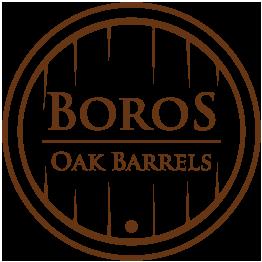 Boros Oak Barrels - węgierskie beczki dębowe